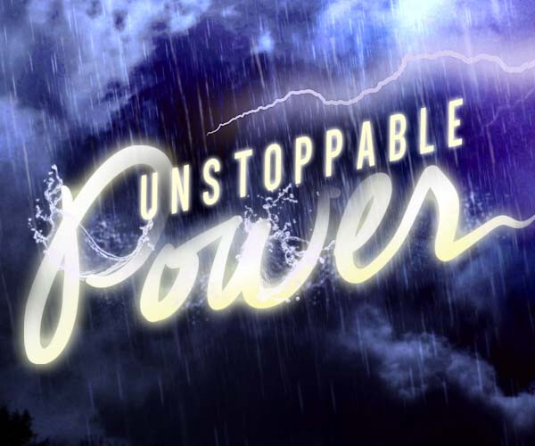 Unstoppable Power