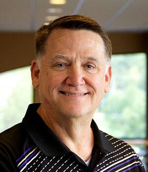 Steve Reeves, Lead Pastor