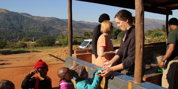 Swaziland Global Impact Trip