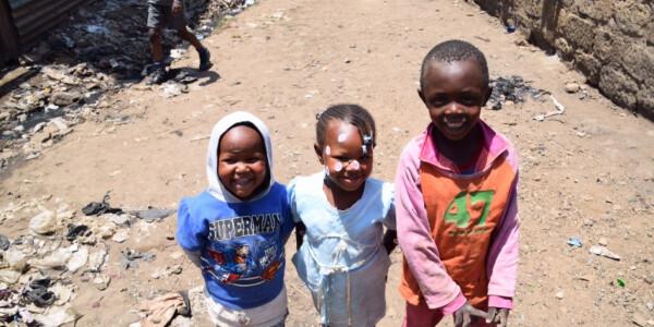 Kenya Global Impact Trip