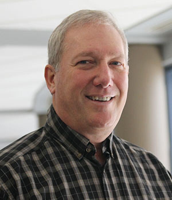 Mark Kleis