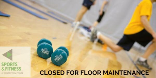 Gym & Fitness Center - CLOSED