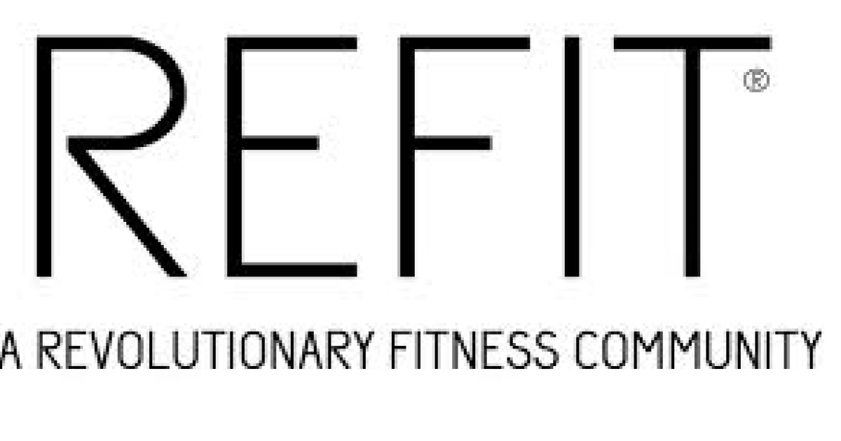 REFIT is a fitness experience. We're not your typical cardio dance class…we're so much more. Cardio. Toning. Flexibility. REFIT targets the whole person body + mind + soul.