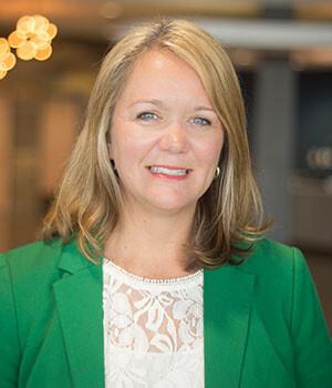 Monica Shelton, Adult Ministry Coordinator