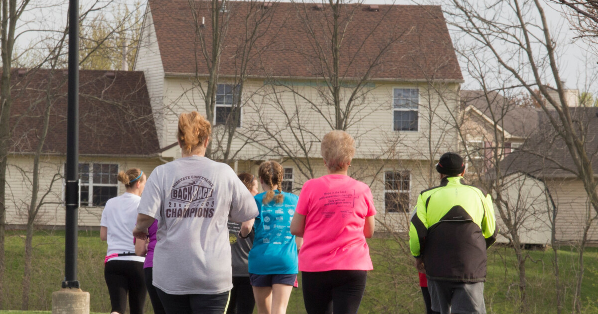 Start out the year by challenging yourself to run the Indy Mini Marathon! Not only will you conquer your goal, but you will gain an amazing community doing it alongside you.