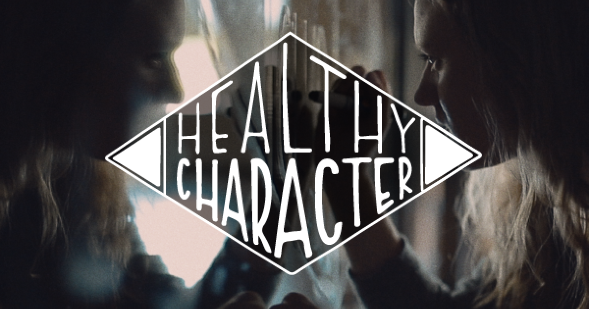Taming The Tongue | Healthy Character