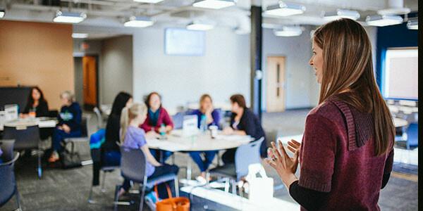 Wellness 1.0 - Group Coaching Workshop