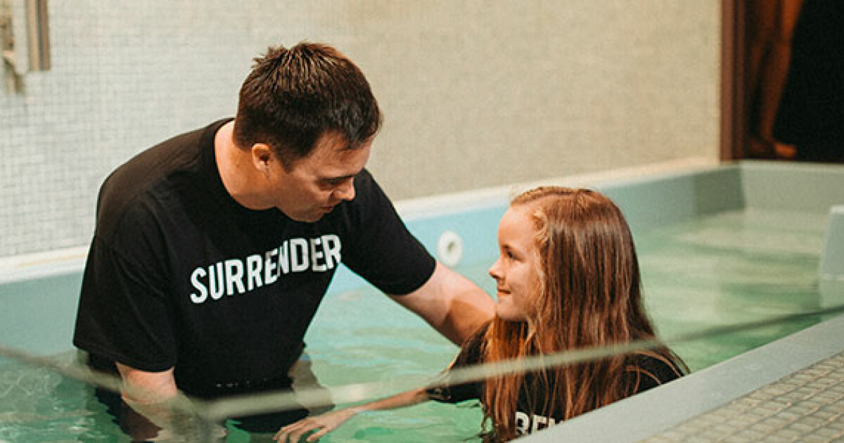 Starting Pointe Kids is a one-hour class that we ask any elementary student interested in being baptized attend. It is a place to learn about faith, God, salvation and baptism. Children and their parents are given resources and activities to...