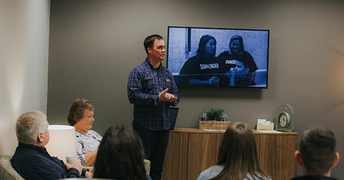 Join us for a 30 minute conversation to learn about who we are, what we believe and how you can get connected at Connection Pointe. 