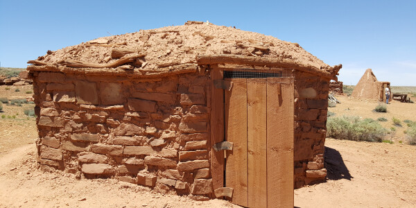Navajo Nation - Arizona