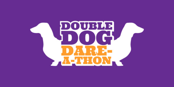 Double Dog Dare-A-Thon 2018