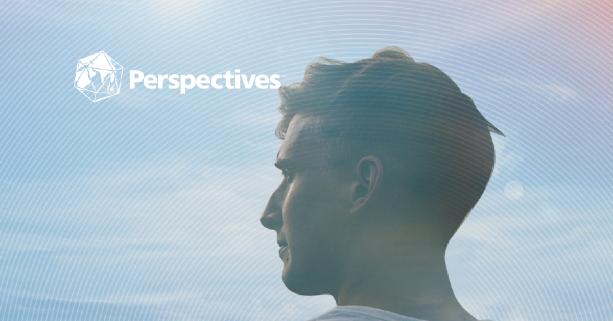Perspectives is a fifteen week course designed around four vantage points or