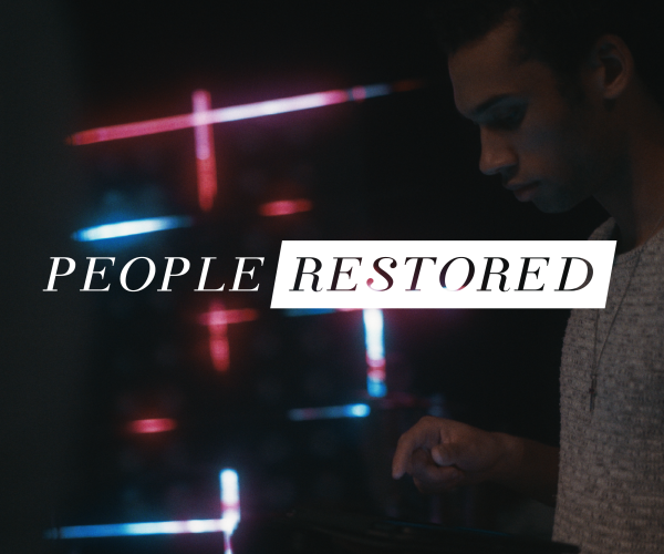 People Restored