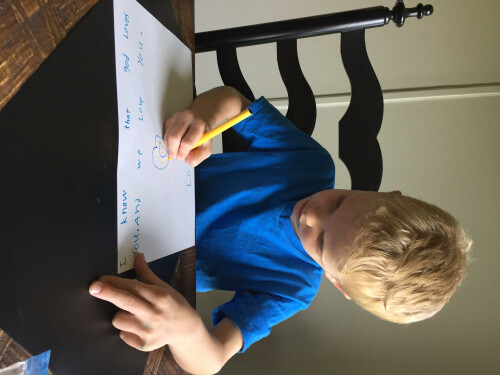 Incredible Blog Writing To Your Sponsored Child Interior Design Ideas Ghosoteloinfo
