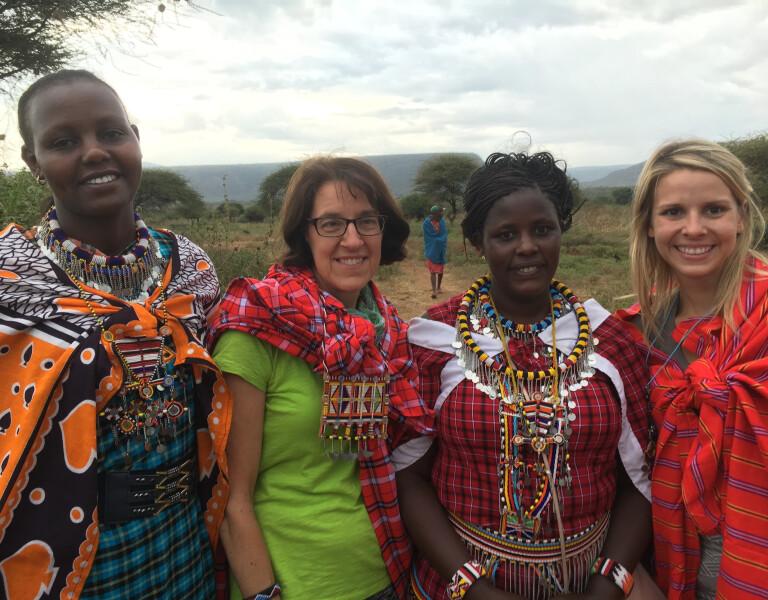 Prayer Guide: Kenya Trip