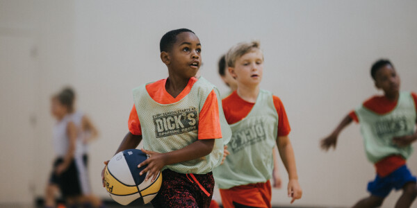 Pacers Summer Basketball Camp