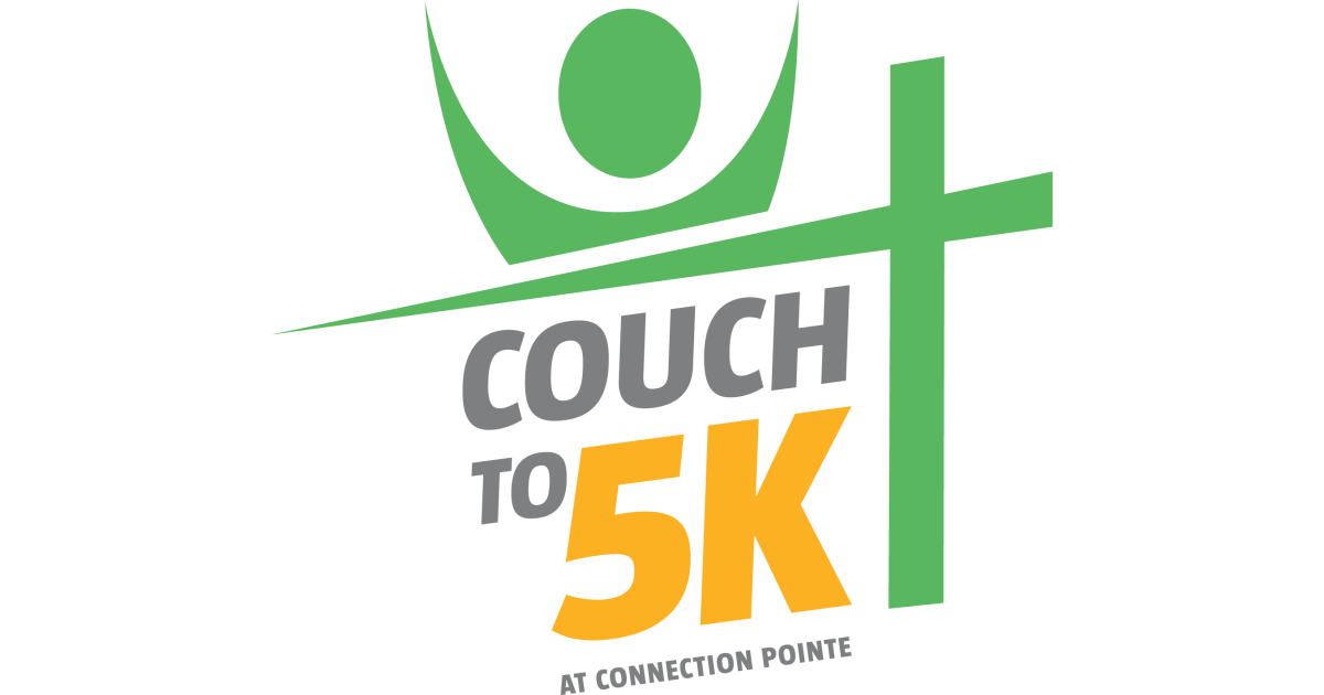 Our Couch to 5K training program starts on Tuesday, September 10!