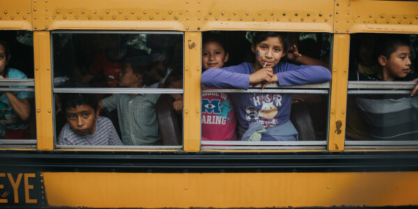 Guatemala Student Trip