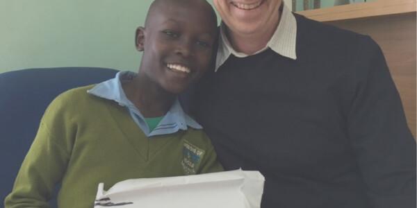 Kenya Nairobi (CMF/MOHI)