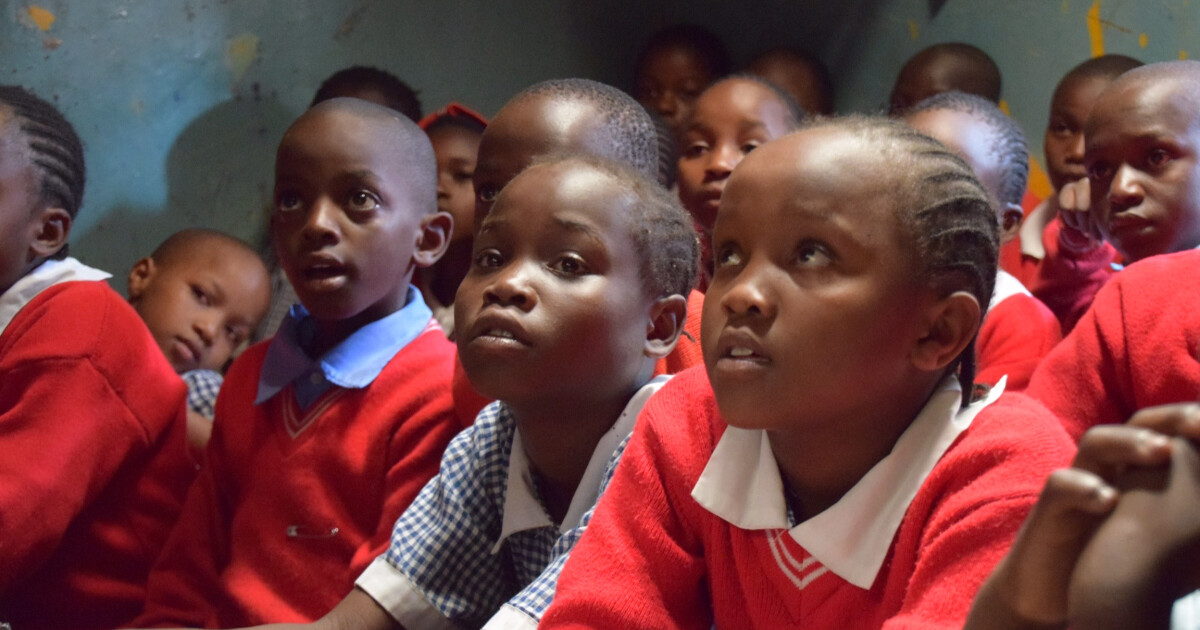 John Keshe and his wife Paris run a community-based organization that provides high school fees for disadvantaged Maasai girls. Diverted from an early marriage, these girls receive an education that provides them a better life and allows them to...