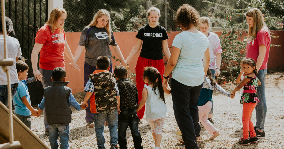 Meet and spend time with your sponsored child, 4 days of VBS with children of Los Verdes at Learning Center. Activities for the week include participating in a community project, taking children on field trip and a community soccer...