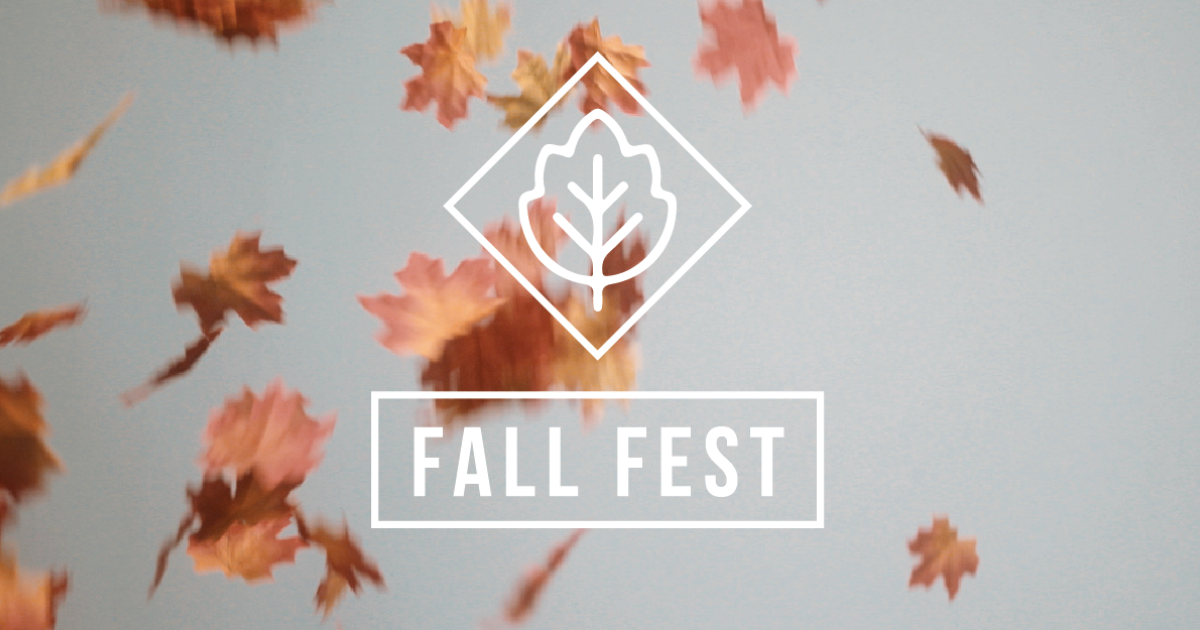 Fall Fest is for all young adults, ages 18-28! Join us for hamburgers, hot dogs, s'mores, games and bonfires! This is a free event. Grab your friends, come relax and celebrate fall with us!