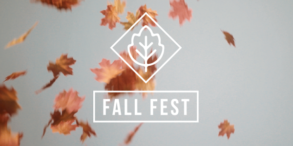Young Adult Fall Fest