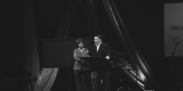 Pastor Steve's Farewell Weekend - No 8 am Service