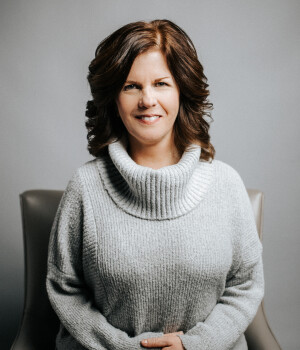 Laura Basso , Lead Pastor's Executive Assistant