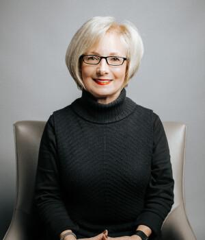 Teresa Byington, Leadership Team & Global Impact Coordinator