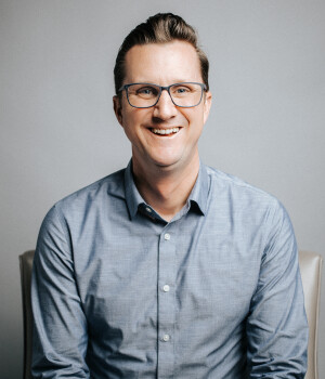 Matt Curts, Adult Groups Director