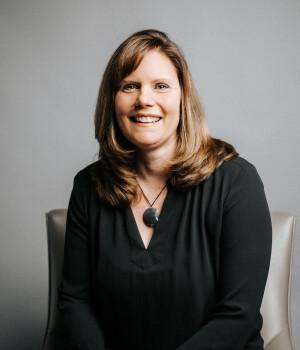 Amy Terhune, Academy Assistant Director