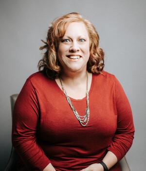 Brenda Richardson, Academy Director