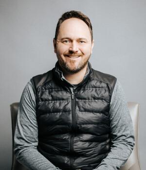 Drew Hildenbrand, Care Pastor