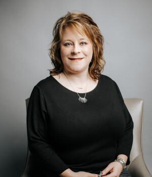 Heather Frazier, Children's Curriculum Director