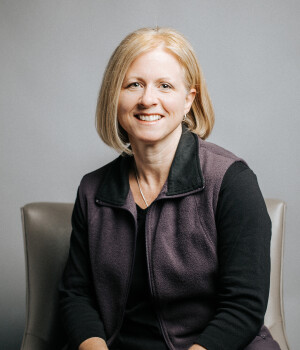 Lisa Smith, Software Management Project Leader