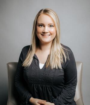Sara Blythe, Community Impact Coordinator