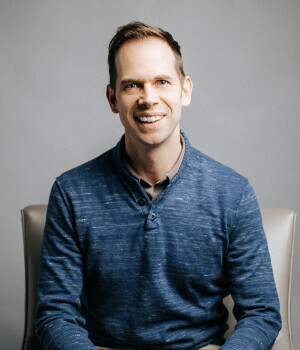 John Dickerson, Lead Pastor