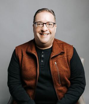 Buddy Faulkner, Community Impact Director