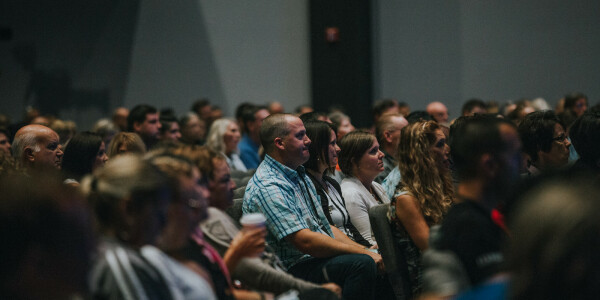 Customer Service at North American Christian Convention