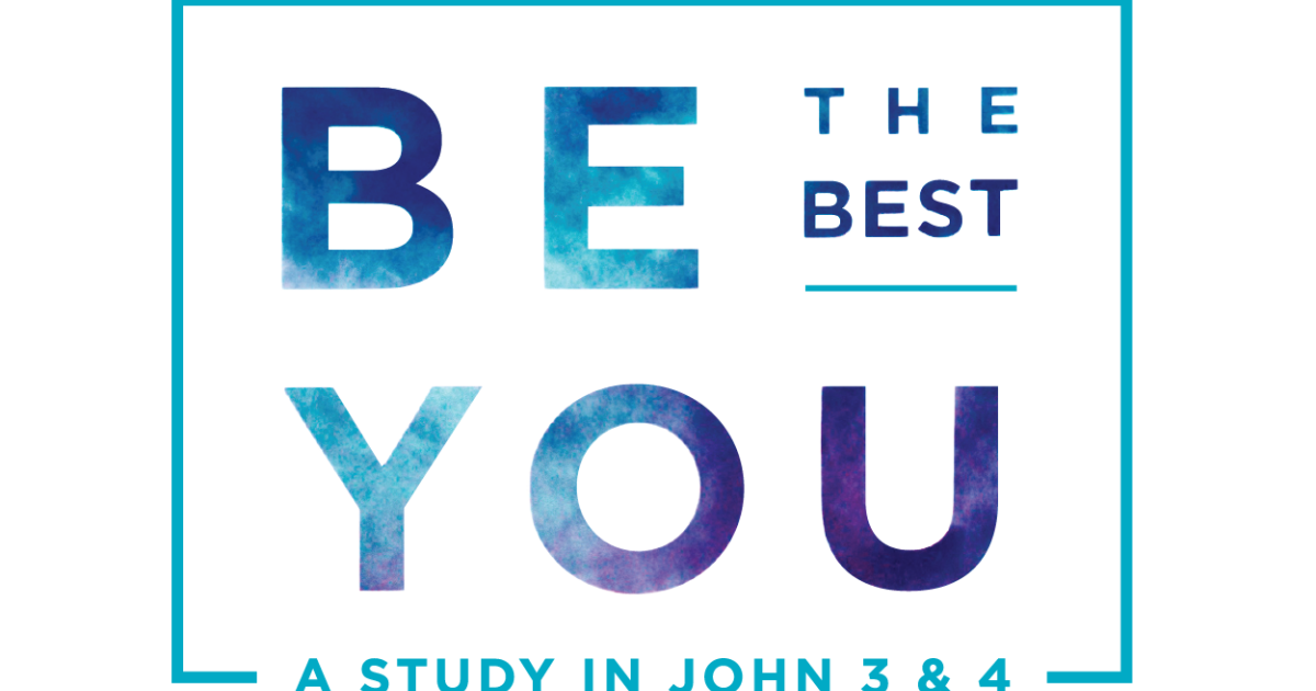 We want to help you become the best version of yourself.Be the Best YOU is a powerful weekend experience designed to help you access God's power--in your relationships, your finances, your emotions, careerandlife.