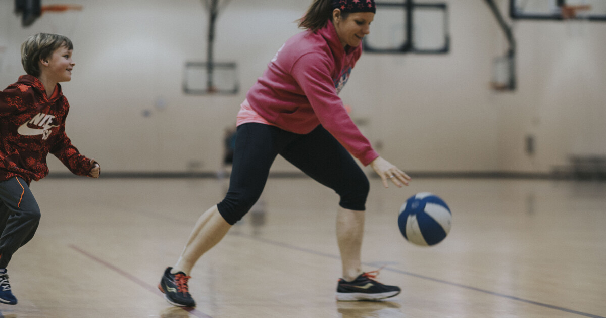 Looking for something fun to do with your family? The gym will be open for families to play and spend time together on Friday, June 22. There will be activities available inside the gym, as well as outside. There is no cost for this event and no...