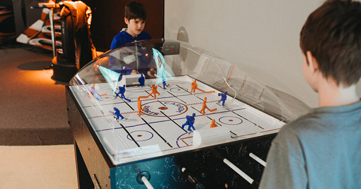 Join us for a game night that is fit for the whole family! We will have several different games available for families to play together including board games, card games and interactive games. You won't want to miss this fun night! No need...