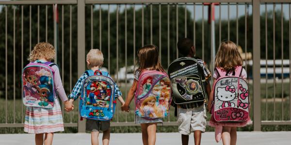 Kindergarten Kickstart
