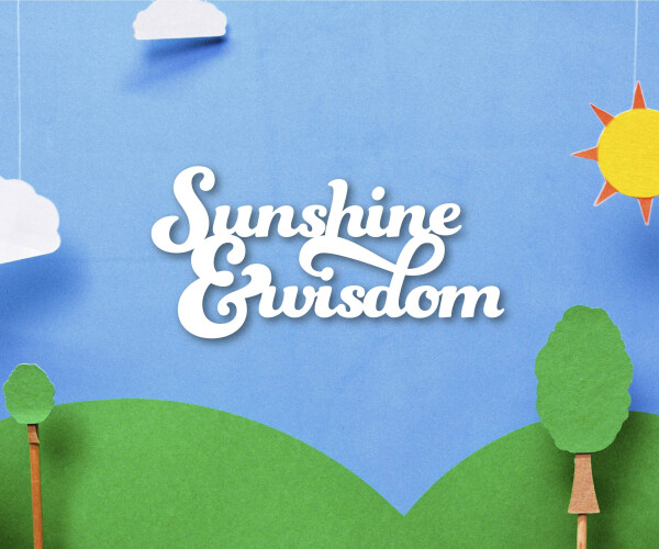 Sunshine & Wisdom