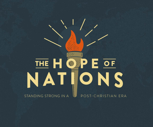 The Hope of Nations