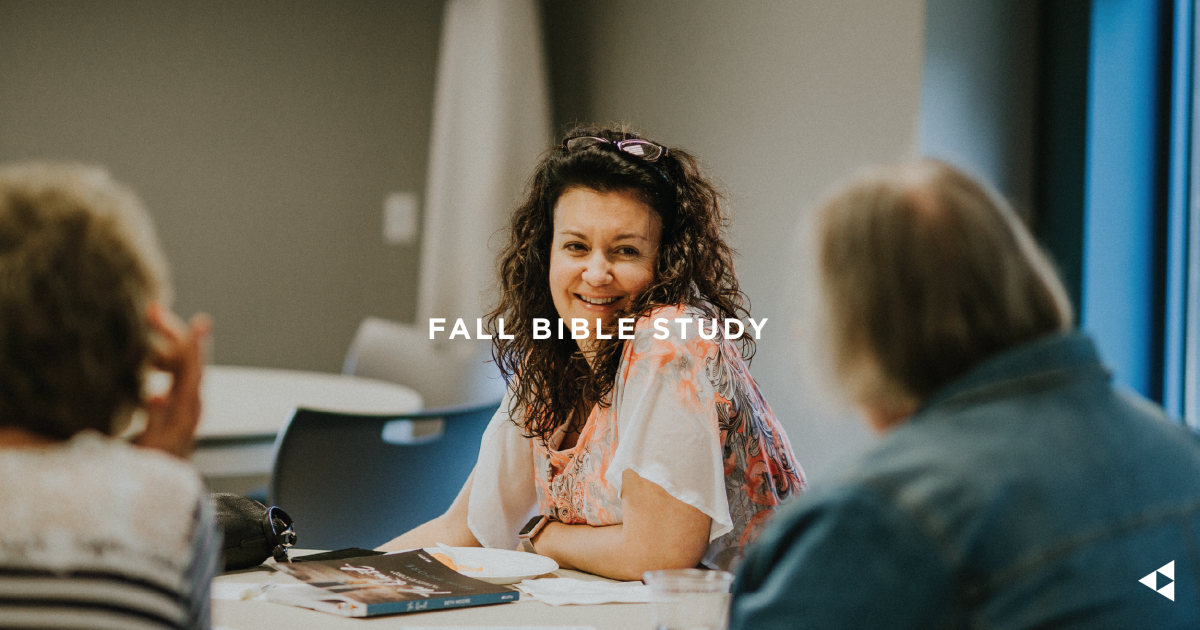 Ever thought reading the Bible was a little overwhelming? Not sure where to start? Do you want to learn more about Scripture but you have a hard time making sense of it?