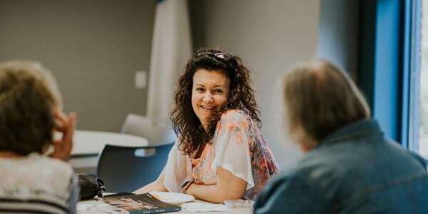Pointe Women: Fall Bible Study
