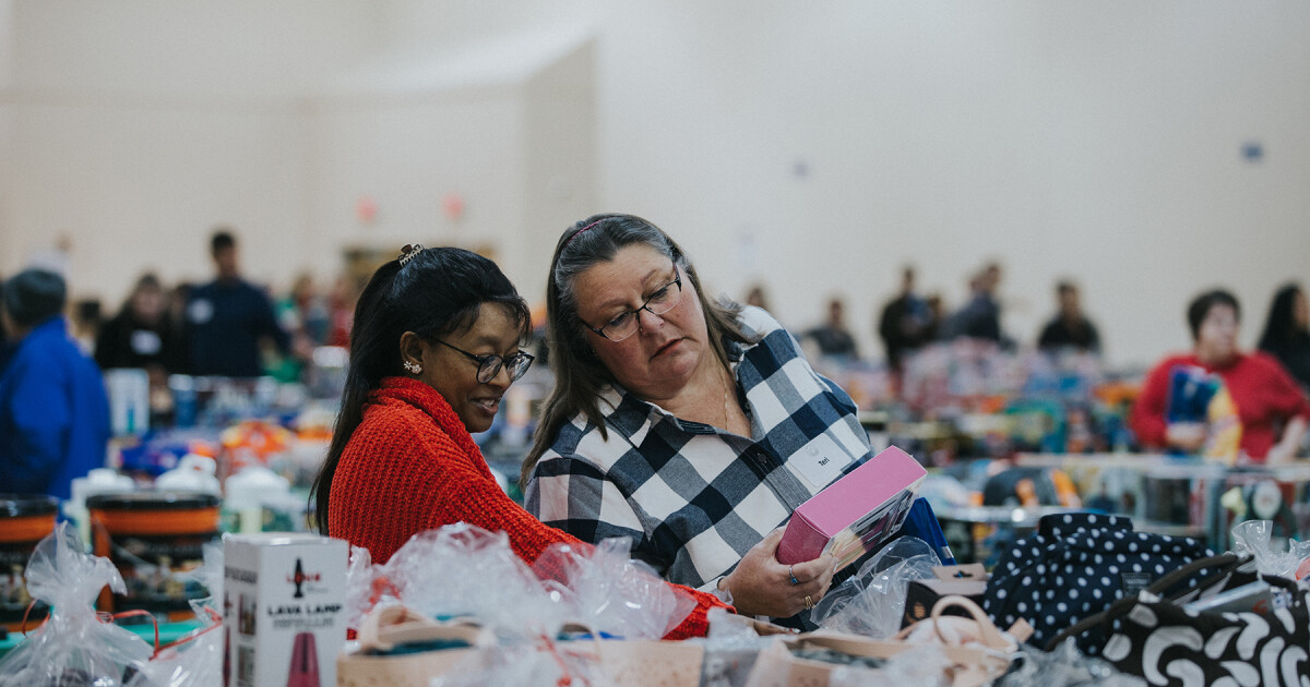 During The Holiday Project, we will be inviting 150 families in our community, through Brownsburg Community School Corporation and Clarence Farrington Elementary, to participate in an experience called The Christmas Shoppe. These families we will...