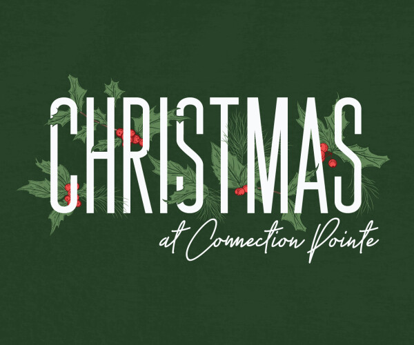 Christmas at Connection Pointe 2018